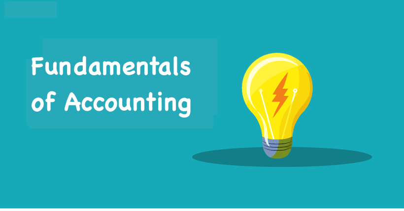 Fundamentals of Accounting