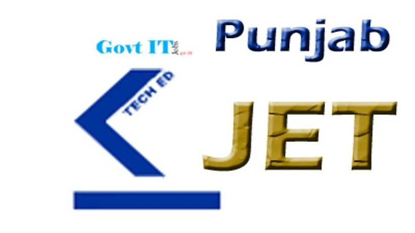 Punjab JET