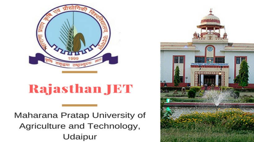 Rajasthan JET 1