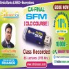 CA Final SFM Pen Drive Classes by CA Gaurav Jainn o