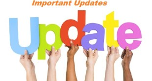 CA Final Financial Reporting Important Updates