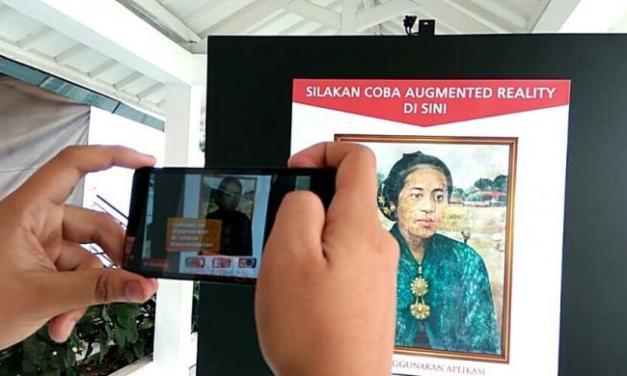 Panduan Lengkap Melihat Lukisan Istana Negara Di Galeri Nasional