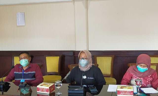 Rakor terkait UTBK di ruang rapat Setda Balai Kota Suabaya (4)