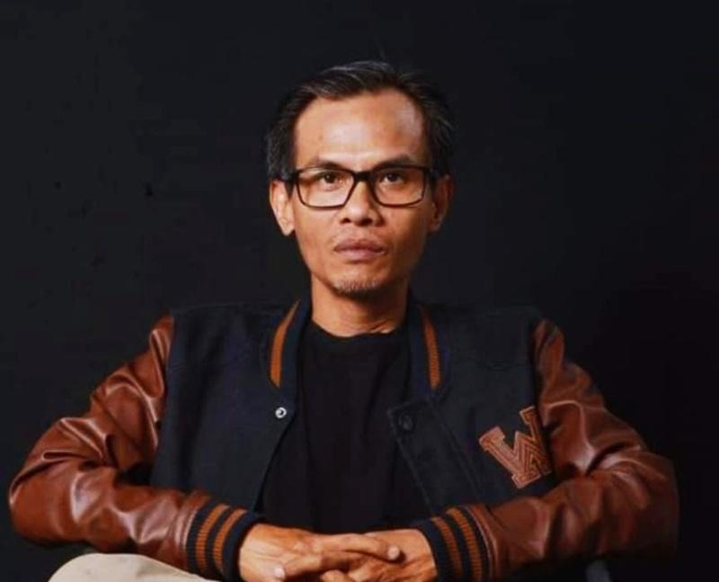 Lasiono Direktur Eksekutif Jhon Consulindo Lembaga Kajian, Penelitian, Pelatihan dan Pendampingan