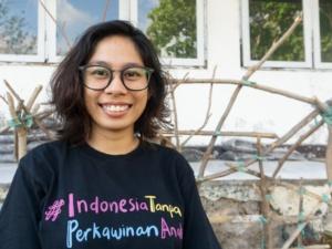Mariana Yunita Hendriyani Opat