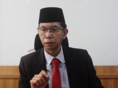 Ketua DPRD Surabaya, Adi Sutarwijono