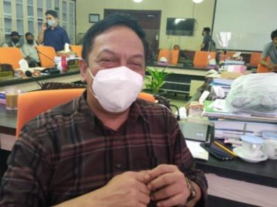 Anas Karno Wakil Ketua Komisi B DPRD Kota Surabaya