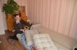 Oleg's Sofa