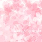 春の壁紙「桜」をリリースしました