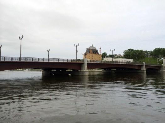 釧路 幣舞橋(ぬさまいばし)