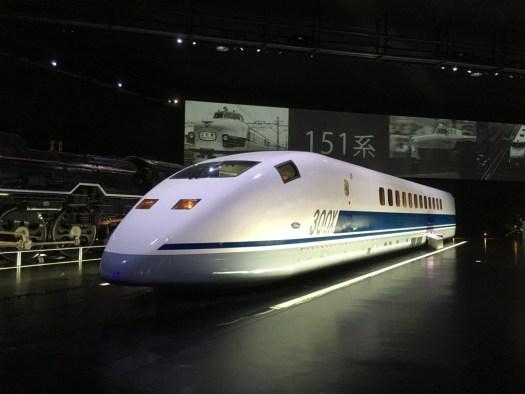 電車最速 300X