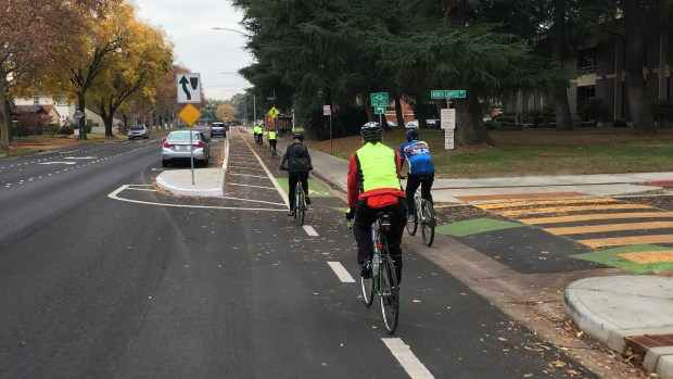 Guest Editorial: Complete Streets Bill Would Help California Bicycle Riders and Pedestrians