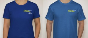 A $75 donation gets you one of these T-shirts. Click on image to donate.