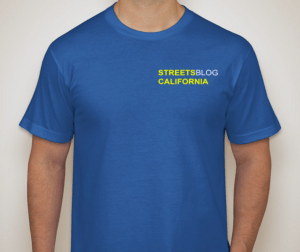 Donate $75 or more and receive this t-shirt!