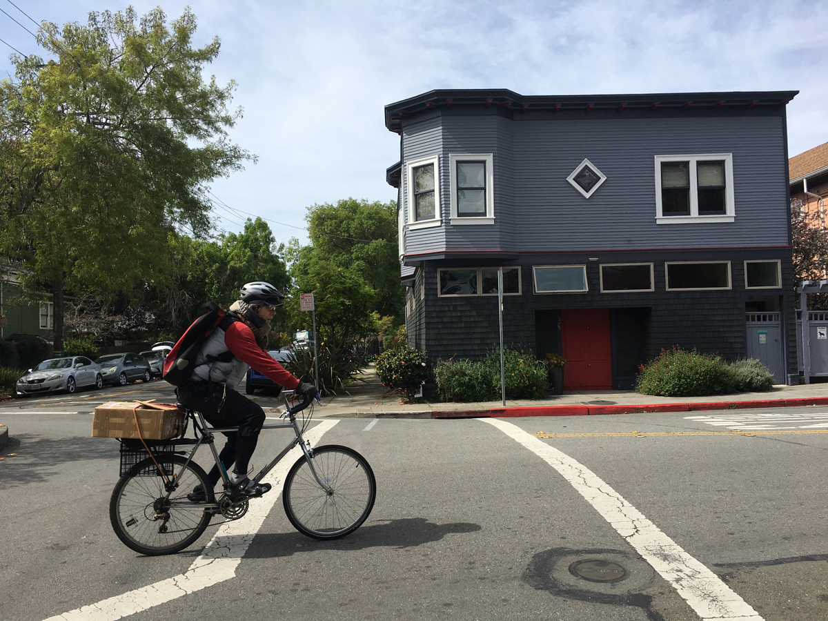Bay Area Locks Down, Non-essential Travel Banned, Biking Okay–for Now – Streetsblog California