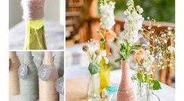 yarn-bottle-vases