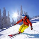 Sciare a Camigliatello