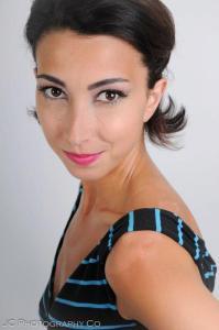 Alissa DeGrazia