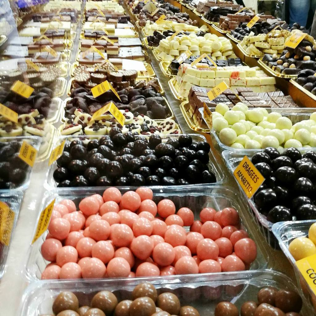 chocolate cosenza festival cioccolato