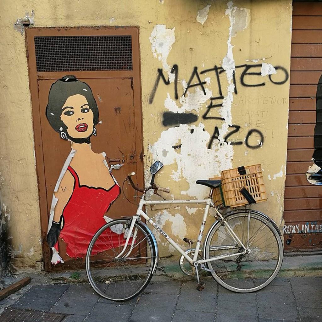 street art cosenza