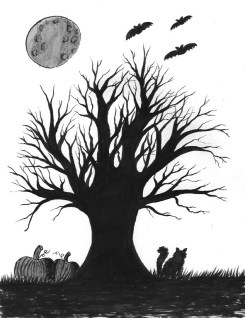 something-spooky