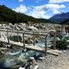 Sendero Laguna de los Tres Chalten 5