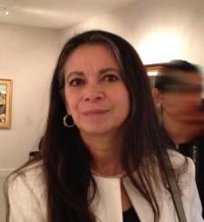 ®2014 Silvia Meave Avila | Carmen Boullosa: Escritora y Artista