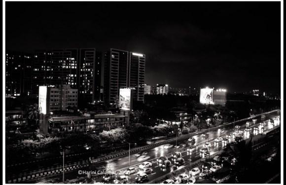 Mumbai Reflections