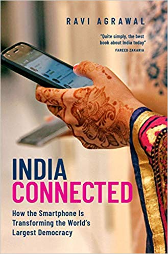 India Connected - Ravi Aggarwal