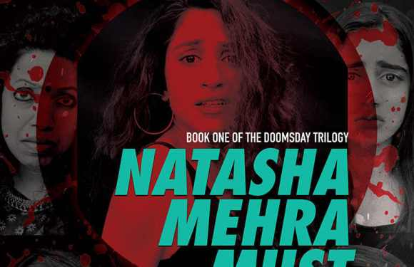 Book Review : Natasha Mehra Must Die by Anand Sivakumaran