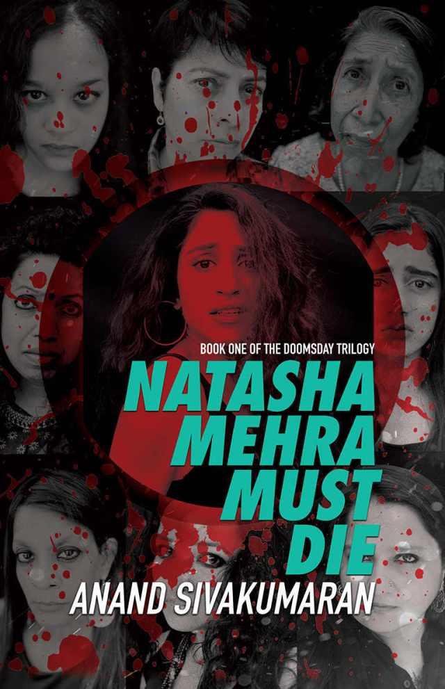Natasha Mehra Must Die