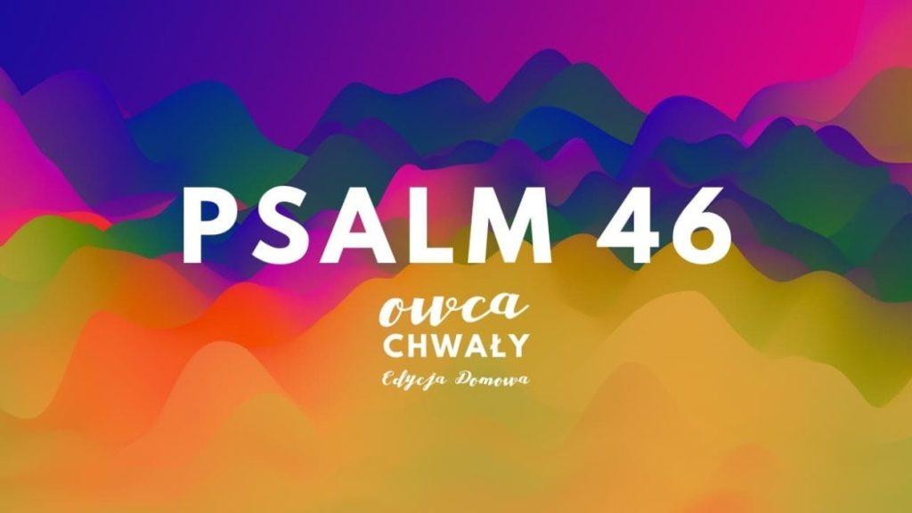 Muzyczna Epidemia Nadzei #1 owca - psalm 46