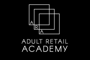Adult retail academy logo