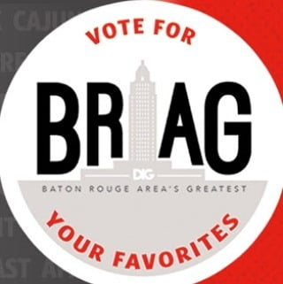 Folks, Calandro's has been nominated for a @digbatonrouge #BRAG Award! If you love us, go…