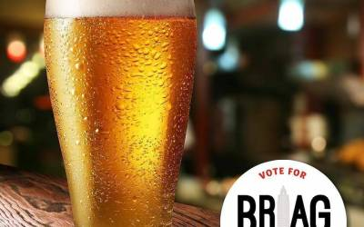 …for Calandro's! #bragonus #brag #bestinbr #Repost @digbatonrouge ・・・ Just a few hours left! VOTE VOTE…
