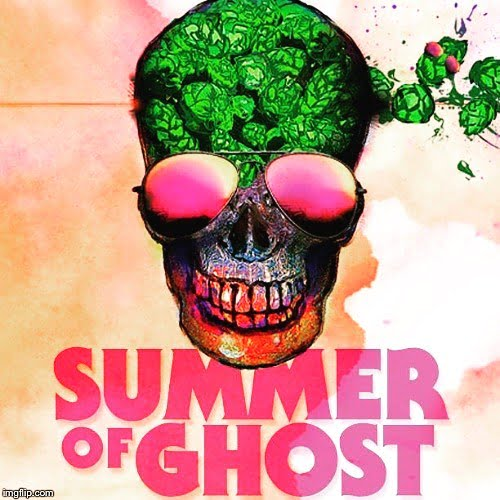 Summer of Ghost continues TOMORROW at our Perkins Rd location! Stay tuned for details! @parishbrewingco…