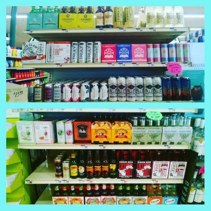 Canned Wine, Spiked Seltzer and Wine Cocktails, oh my! Our Perkins location has everything you…