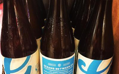 @greatraftbeer Oceans Between Us Batch 4 is now in stock at our Perkins Rd location!…