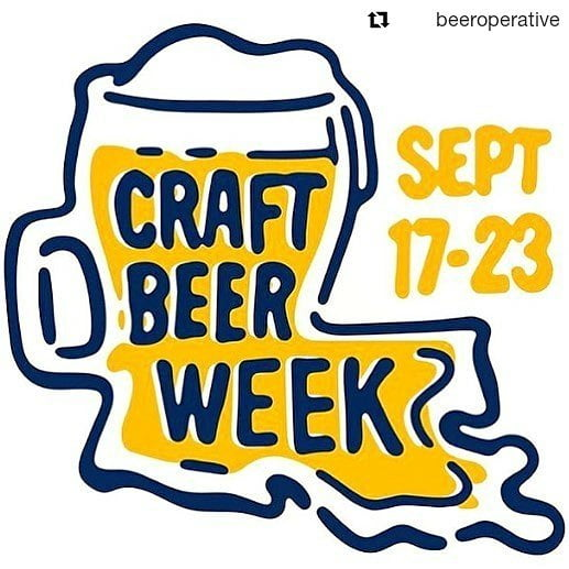 Did you know #LACBW was already here? Get into the festivities and pop-a-top on something…