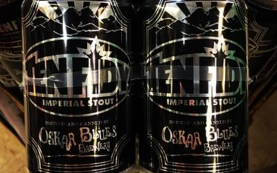 @oskarblues Ten Fidy Imperial Stout is now in stock at our Perkins Rd location! Limit…