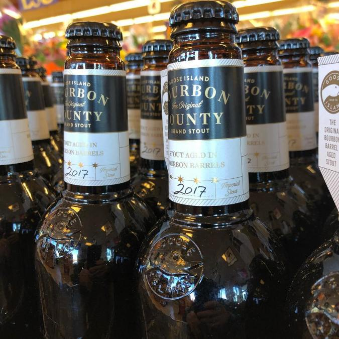 Still looking for @gooseisland BCBS? Look no further! We still have plenty left at our…
