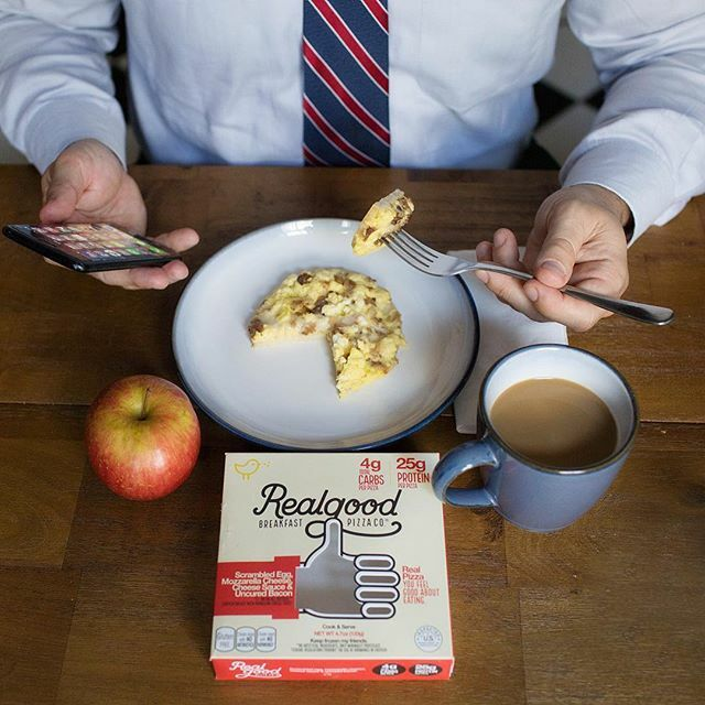 It can be hard to find a healthy fast breakfast that's perfect for busy students…