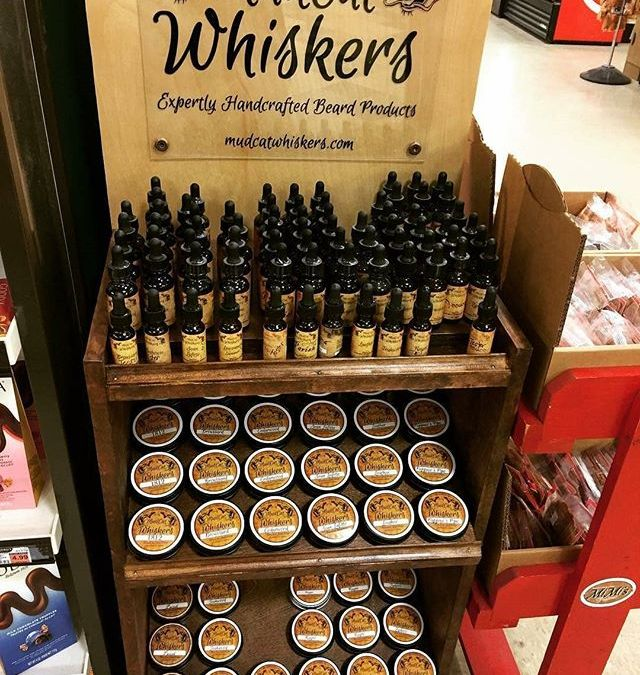 #restocked #beardedfyi #grocery #calandrosmkt . Repost from @mudcatwhiskers: Calandro's on Perkins (@calandrosmkt) is fully stocked…