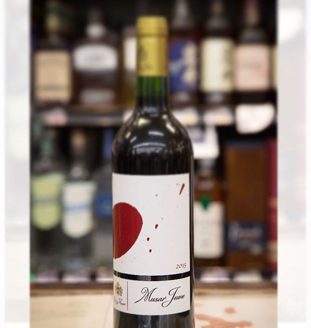 WINE of the MONTH ???????????? For September our knowledgeable staff in the wine department has…