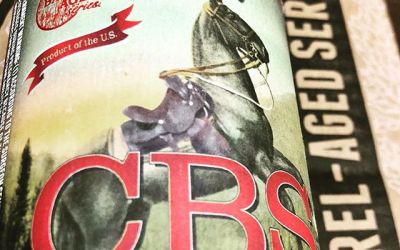 @foundersbrewing CBS is now available at BOTH locations! #beer #barrelagedbeer
