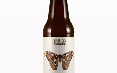 We're still rolling with @parishbrewingco Atticus Atlas at our Perkins Rd location this morning, and…