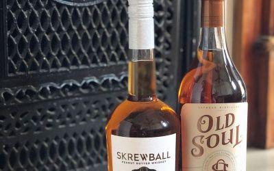 Saban buys his whiskey somewhere other than Calandros. #bamahateweek . . . . . #calandros…