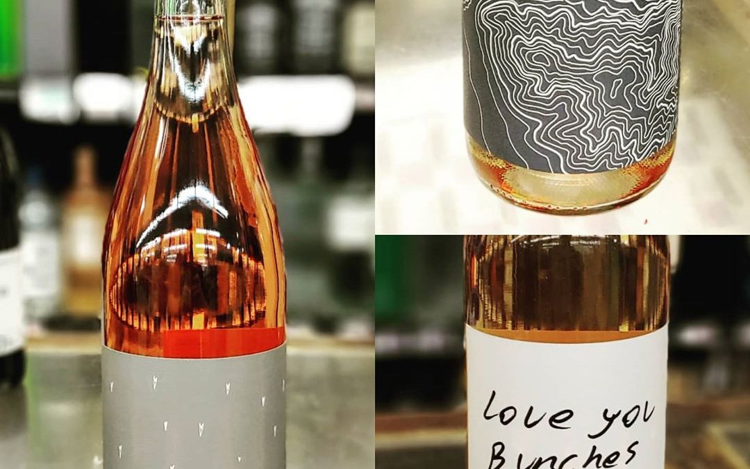 🔥 New rosés in stock! @liocowineco @broccellars @stolpmanvineyards #wine #roseallday #naturalwine #stayhome