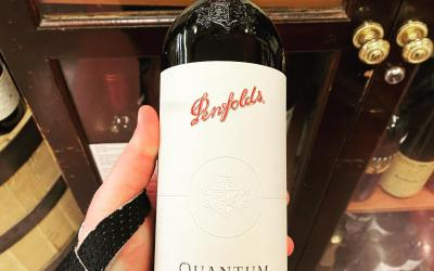 @penfolds California Collection now available at Perkins! Quantum, Bin 149, Bin 600, and Bin 704