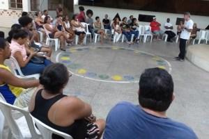 Ateliê de Ideias - Ponto Solidário